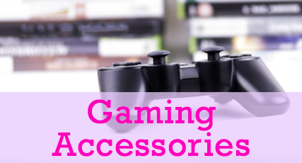 Gaming Accessories Omaha