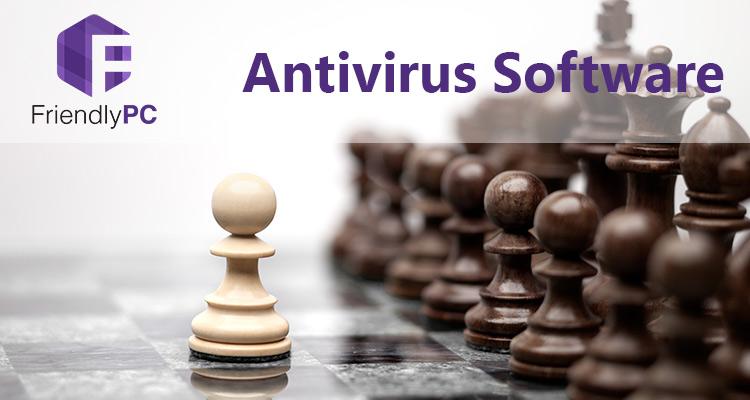 Intro to Antivirus software