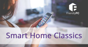smart home applications
