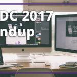 WWDC 2017 Roundup