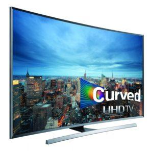 Samsung 4K HD TV