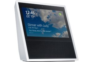 The Echo Show