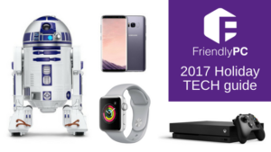 2017 Holiday Tech Guide