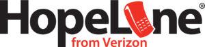 Verizon's HopeLine