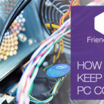 keep your computer cool
