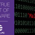 cost of malware