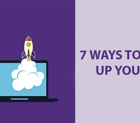 7 ways to speed up your pc