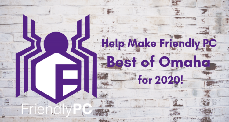 Best Spyware Remover 2020 Help Make Friendly PC Best of Omaha   Voting Begins July 1