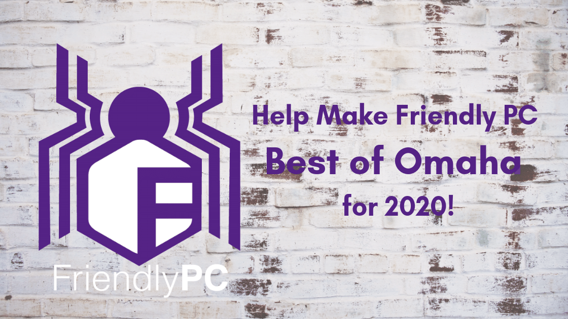 Best Desktop Computer For Small Business 2020 Help Make Friendly PC Best of Omaha   Voting Begins July 1